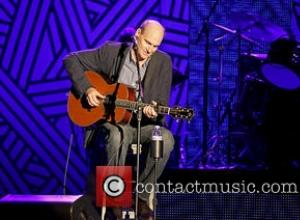 James Taylor Assures French 'You've Got A Friend' In The U.s. In Paris