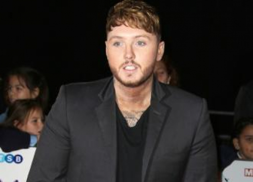 James Arthur Believes Him And Louis Tomlinson Are 'Just A Couple Of Chavs'