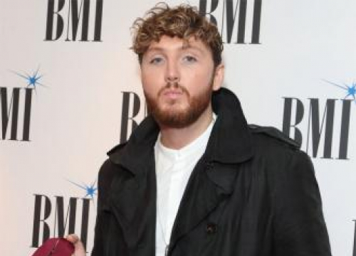 James Arthur 'Struggles' To Get Noticed By Award Shows
