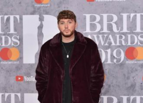 James Arthur Considering Move To Acting After A 'Few More Arena Tours'