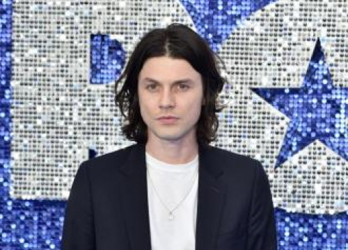 James Bay Is 'Deep Into Writing' His Third Album