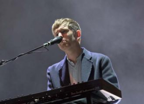 James Blake Rejects 'Sad Boy' Label