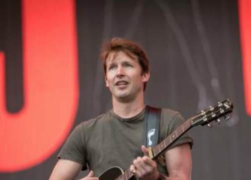 James Blunt Wants Alan Partridge For Biopic
