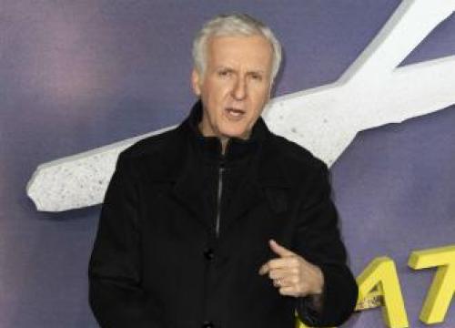 James Cameron: Terminator Dark Fate Is A 'White Knuckle Ride'