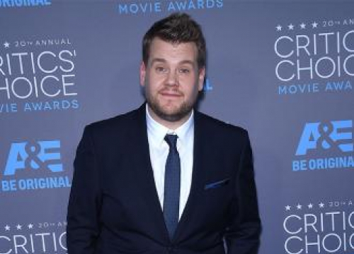 James Corden Leads Tributes To Ariana Grande Concert Victims