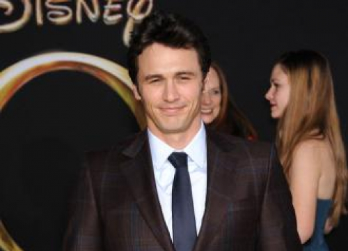 James Franco: The Disaster Artist Was Autobiographical