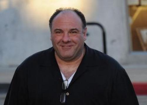 James Gandolfini Was Up For Sopranos Movie