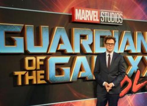 James Gunn Praises Avengers: Infinity War Saying It's Incredible