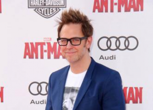 James Gunn Says He'll Remain Tight-lipped About Suicide Squad 2