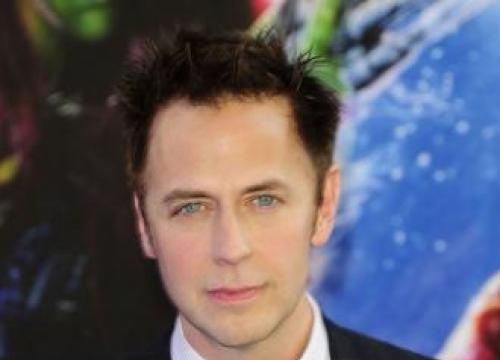 James Gunn Previews Guardians Of The Galaxy 2