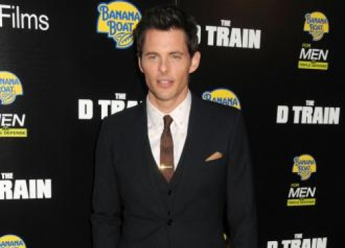 James Marsden: People are rude to me because I'm famous