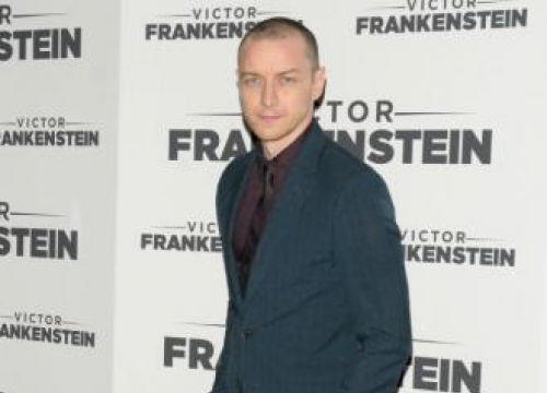 James Mcavoy's Brother Jailed For Abduction