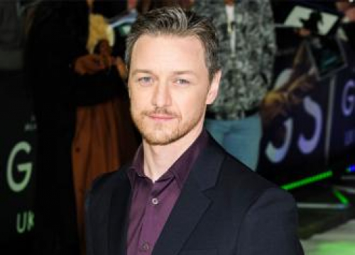 James Mcavoy Was 'Freaked Out' By Pennywise