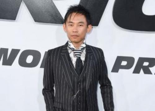 James Wan announced as Aquaman director