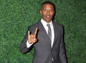 Idris Elba Replacing Jamie Foxx In Crime Thriller