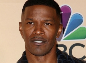 Jamie Foxx Remembers Mind Blowing First Meeting Of 'Quiet Dude' John Legend [Video]