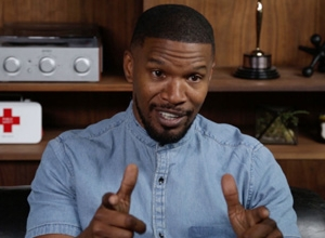 Jamie Foxx - When Kanye West Introduced Me To John Legend Video