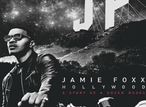 Jamie Foxx - Like A Drum Ft. Wale Audio Video