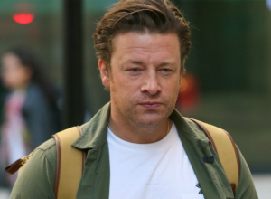 Jamie Oliver and 8 Other Celebrities Who Risked Their Lives in the Name of Heroism