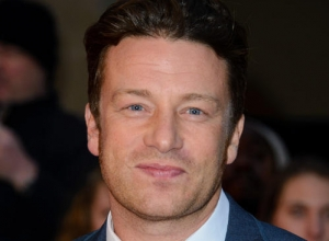 Jamie Oliver Named Greatest Celebrity Chef of All Time