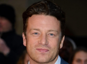 Jamie Oliver Claims Gordon Ramsey Is Jealous Of Him