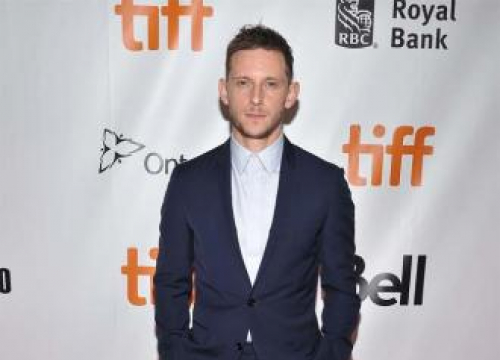 Jamie Bell Didn't Know If He Was Good Enough To Play Alongside Annette Bening