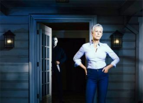 Jamie Lee Curtis: Jake Gyllenhaal Told Me About Halloween Reboot