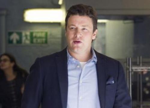 Jamie Oliver Wants More Kids