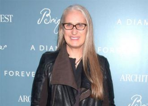 Jane Campion: Loss Of My Son Changed My Life And Career
