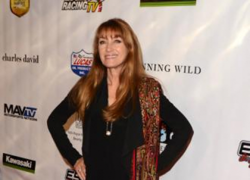 Jane Seymour Devastated By Sir Roger Moore's Death