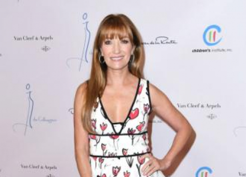 Jane Seymour Would Welcome Female James Bond