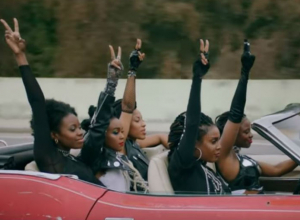 Janelle Monae - Crazy, Classic, Life Video