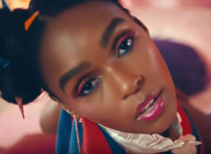 Janelle Monae - PYNK ft. Grimes Video