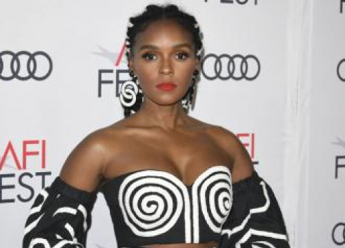 Janelle Monae: Misogyny In Rap Music Is 'Infuriating'