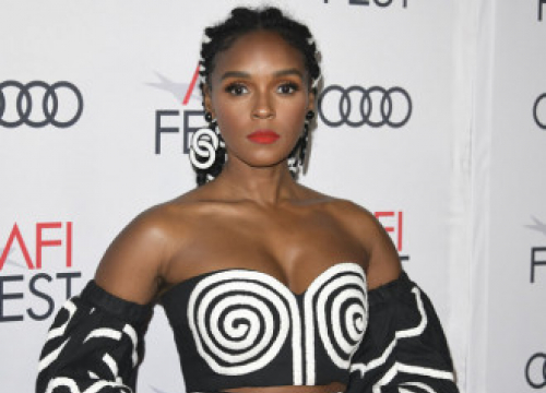 Janelle Monae In Talks For Knives Out Sequel