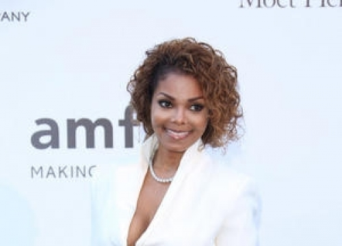 Janet Jackson Announces Comeback Album And New Tour For 2015