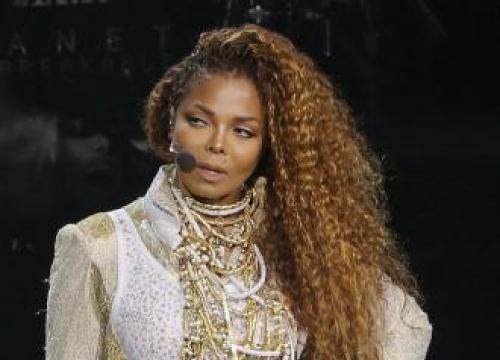 Janet Jackson's Mature Performances