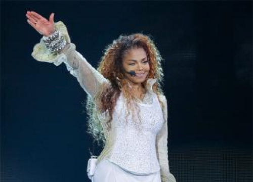 Janet Jackson's God-sent Talent