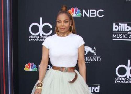 Janet Jackson To Receive Global Icon Award At MTV EMAs