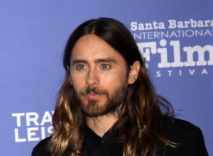 "FIRST LOOK: Jared Leto Is Still Playing The Joker in ""Suicide Squad"""