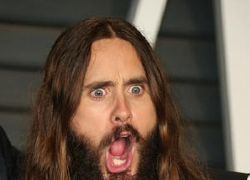 Jared Leto Sends Suicide Squad Co-stars Creepy Gifts
