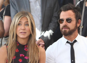 Justin Theroux Has Pulled Out Of A Chat Show Appearance