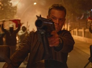 Jason Bourne - Movie Review