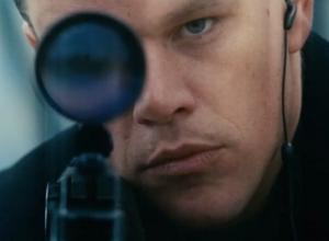 Jason Bourne Trailer