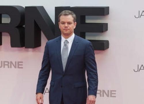 Matt Damon And Ben Affleck Filmmaking Show Project Greenlight Cancelled