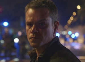 Jason Bourne - Teaser Trailer
