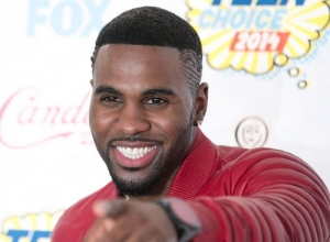 Jason Derulo Goes Straight To Top Of UK Singles Chart With 'Want To Want Me'