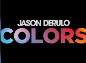 Jason Derulo - Colors (Coca-Cola Anthem for the 2018 FIFA World Cup) Audio