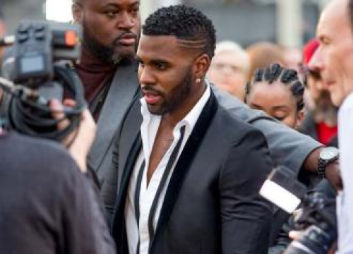 Jason Derulo Reveals Rebel Wilson's Crude Pussy Jokes On Cats Set