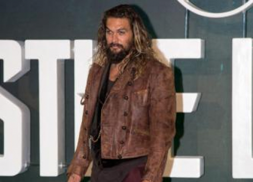 Jason Momoa Thought His Aquaman Audition Was A 'Booby Trap'
